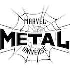 2021 Skybox Marvel Metal Universe Spider-Man Trading Cards
