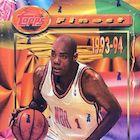 1993-94 Topps Finest Basketball Cards