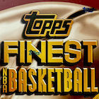 1996-97 Topps Finest Basketball Cards