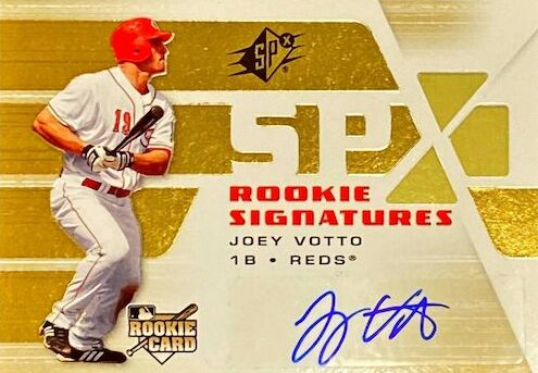 Top Joey Votto Cards to Collect 9