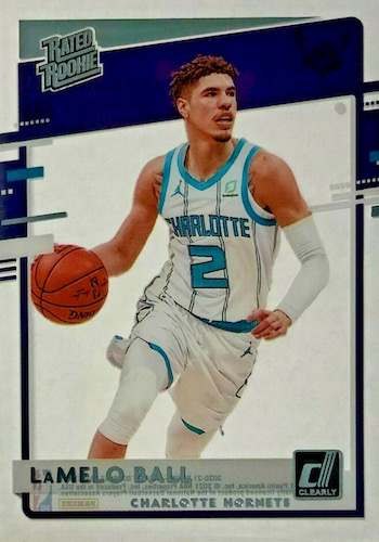 Top LaMelo Ball Rookie Cards to Collect 2