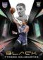 2020-21 Panini Black Basketball Cards - Checklist Added 10