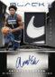 2020-21 Panini Black Basketball Cards - Checklist Added 13