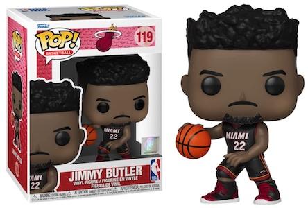 Ultimate Funko Pop Basketball NBA Figures Gallery and Checklist - Dream Team 126