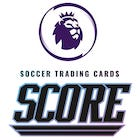 2021-22 Score Premier League Soccer Cards - Checklist Added