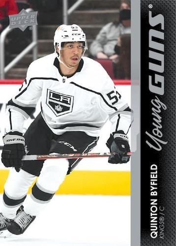 2021-22 Upper Deck Series 2 Hockey Cards 2