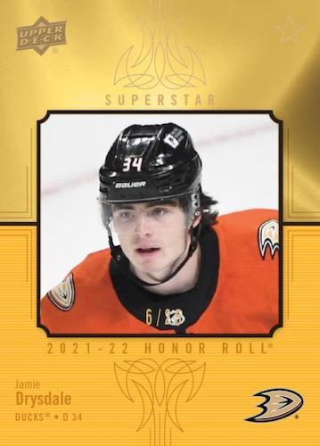 2021-22 Upper Deck Series 2 Hockey Cards 4