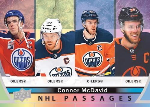 2021-22 Upper Deck Series 2 Hockey Cards 6