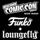 2021 Funko New York Comic Con Exclusives Figures Gallery and Shared List