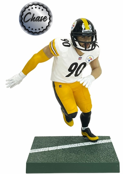 2021 Imports Dragon NFL Football Figures Gallery and Checklist 19