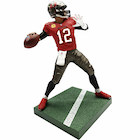 2021 Imports Dragon NFL Football Figures Gallery and Checklist