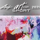 2021 Leaf Art of Sport Multi-Sport Cards