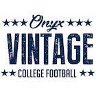 2021 Onyx Vintage College Football Cards