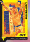 2021 Panini Chronicles UFC MMA Cards 15