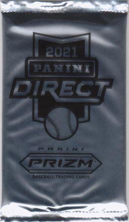 2021 Panini Prizm Baseball Cards Checklist 3