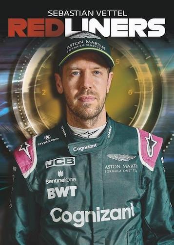 2021 Topps Chrome Formula 1 Racing Cards 6