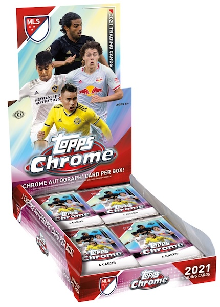 Top Selling Sports Card and Trading Card Hobby Boxes List 11