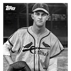 2021 Topps Stan Musial 80th Anniversary Baseball Cards