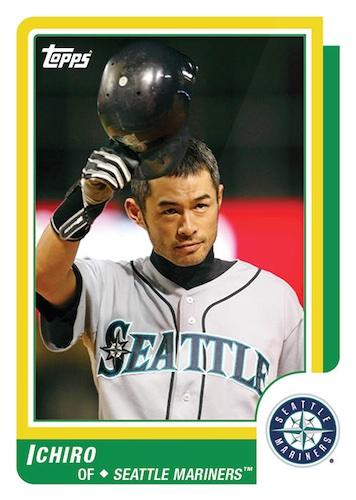 2021 Topps Throwback Thursday Baseball Cards - Set 42 14