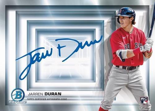 2022 Bowman Baseball Cards 7