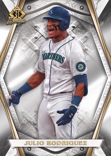 2022 Bowman Baseball Cards 3