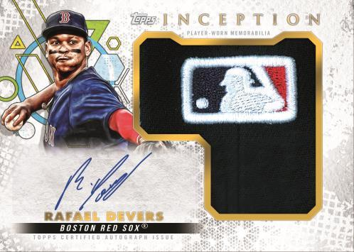 2022 Topps Inception Baseball Cards 6