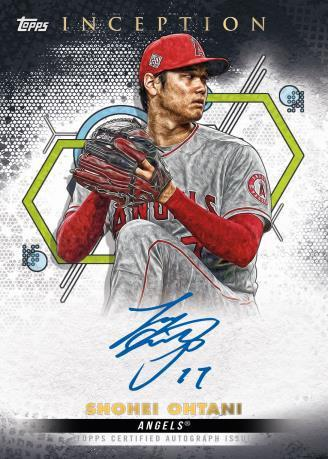 2022 Topps Inception Baseball Cards 3