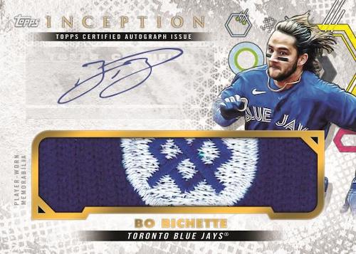 2022 Topps Inception Baseball Cards 7