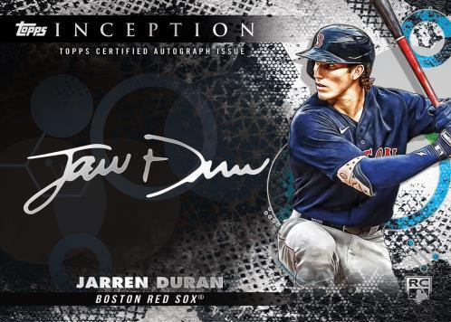 2022 Topps Inception Baseball Cards 4