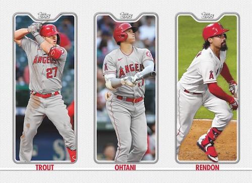 2022 Topps Opening Day Baseball Cards 4