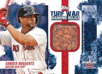 2022 Topps Opening Day Baseball Cards 6