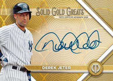 2022 Topps Tribute Baseball Cards 6