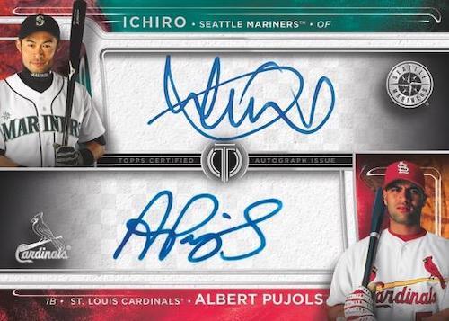 2022 Topps Tribute Baseball Cards 7