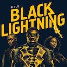 Funko Pop Black Lightning Figures