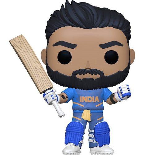 Funko Pop Cricket Figures 1