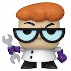 Funko Pop Dexter's Laboratory Figures