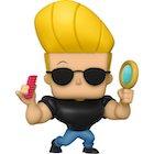 Funko Pop Johnny Bravo Figures