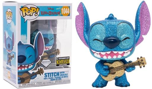 Ultimate Funko Pop Lilo and Stitch Figures Checklist and Gallery 25
