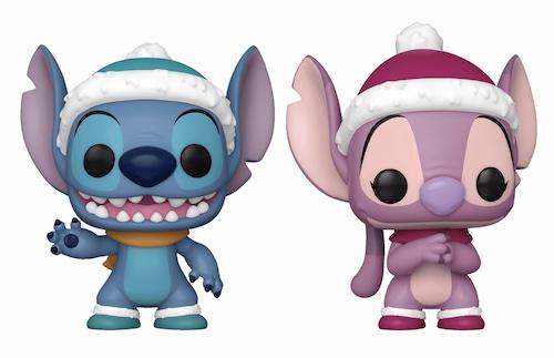 Ultimate Funko Pop Lilo and Stitch Figures Checklist and Gallery 38