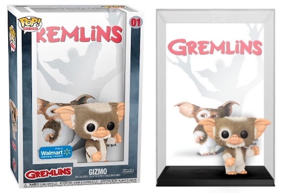 Ultimate Funko Pop Gremlins Figures Gallery and Checklist 14