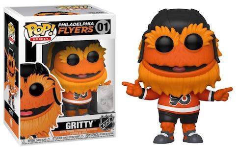 Funko Pop NHL Mascots Hockey Figures 1