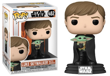 Ultimate Funko Pop Star Wars Figures Checklist and Gallery 559