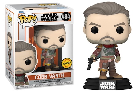 Ultimate Funko Pop Star Wars Figures Checklist and Gallery 562