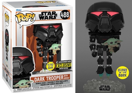 Ultimate Funko Pop Star Wars Figures Checklist and Gallery 563