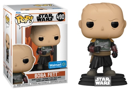 Ultimate Funko Pop Star Wars Figures Checklist and Gallery 564