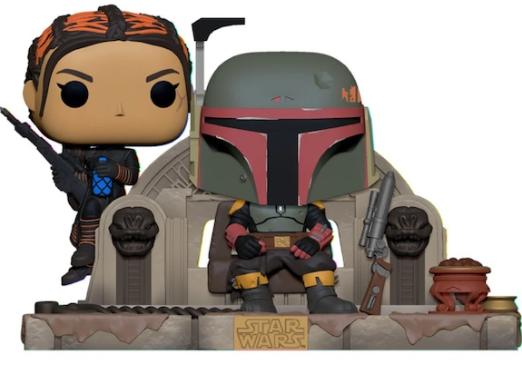 Ultimate Funko Pop Star Wars Figures Checklist and Gallery 568