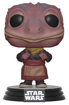Ultimate Funko Pop Star Wars Figures Checklist and Gallery 566