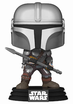 Ultimate Funko Pop Star Wars Figures Checklist and Gallery 567