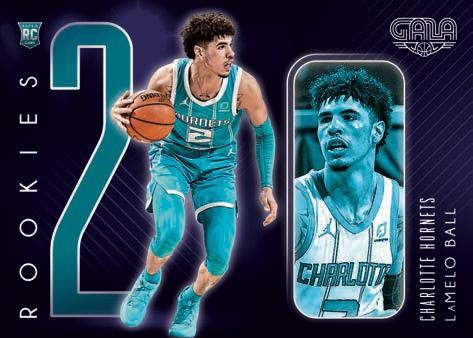 2020-21 Panini Chronicles Basketball Cards 4