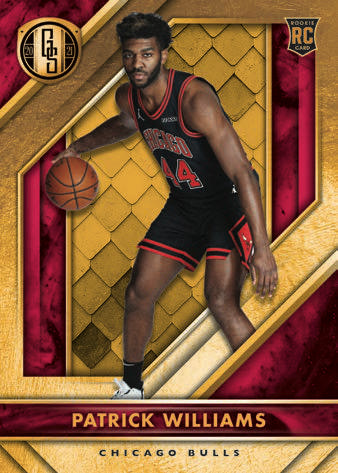 2020-21 Panini Chronicles Basketball Cards 3